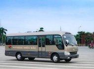 Bán Hyundai County năm 2017 giá 1 tỷ 320 tr tại Hà Nội