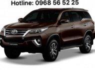 Nhận đặt xe Toyota Fortuner 2.4G 4x2MT máy dầu 2018, LH: 0931 399 886 giá 981 triệu tại Nghệ An