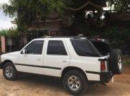 Bán ô tô Isuzu Rodeo sản xuất 1992, màu trắng giá 120 triệu tại Lâm Đồng