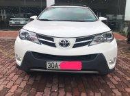 Xe Toyota RAV4 XLE đời 2014, màu trắng, nhập khẩu Mỹ giá 1 tỷ 370 tr tại Hà Nội
