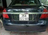 Cần bán Chevrolet Chevyvan đời 2011, màu đen giá 220 triệu tại Thanh Hóa