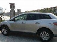 Bán Mazda CX 7 đời 2010, màu bạc, xe nhập  giá 689 triệu tại Hà Nội