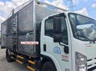 Xe tải Isuzu FRR90N - 6.2 tấn thùng dài 6m8, hỗ trợ cho vay, trả góp giá 853 triệu tại Bình Dương