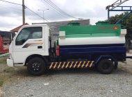 Xe tải xe bồn xitec chở xăng KIA - bồn 3000 lít( 3 khối) giá 535 triệu tại Tp.HCM