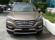 Bán Hyundai Santa Fe giảm shock lên đến 130 triệu + bảo hiểm vật chất và hơn thế nữa giá 1 tỷ 110 tr tại Tp.HCM