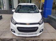 Bán Chevrolet Spark, giảm 25 triệu, trả trước 75 triệu giá 389 triệu tại Tp.HCM