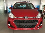 Bán Hyundai Grand i10 năm 2018 màu đỏ, 380 triệu giá 380 triệu tại Đắk Lắk