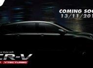 Bán Honda CR V 2018 hoàn toàn mới 7 chỗ nhập khẩu, đủ màu giao ngay giá 958 triệu tại Hà Nội