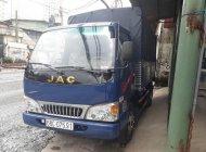 Công ty bán xe Jac 2 tấn 4 vào được thành phố giá rẻ, hỗ trợ vay cao tại TPHCM giá 285 triệu tại Tp.HCM