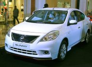 Cần bán xe Nissan Sunny SV Premium năm sx 2017, màu trắng giá 480 triệu tại Hà Nội