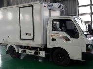 Xe tải Kia đông lạnh K190 tải trọng 1,49 tấn, có xe giao liền giá 286 triệu tại Tp.HCM