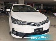 Sở hữu Corolla Altis 1.8 - Chỉ với 119 triệu, trả góp lên tới 90%. LH Toyota Sông Lam 0919.005.676 giá 659 triệu tại Nghệ An