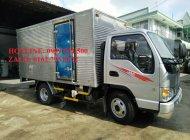 Đại lý xe tải JAC 2 tấn 4 / 2T4 - uy tín giá Giá thỏa thuận tại Tp.HCM