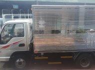 Xe tải Jac 2 tấn 3, thùng dài 3.7 mét vào thành phố giá 278 triệu tại Tp.HCM