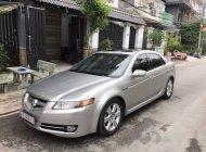 Bán Acura TL đời 2008, màu bạc, nhập khẩu giá 455 triệu tại Tp.HCM