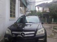 Bán Mercedes GL450 đời 2007, màu đen giá 700 triệu tại Nghệ An