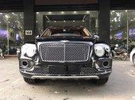 Bán Bentley Bentayga First Edition sản xuất 2019, giấy tờ trao tay, giá cạnh tranh, có thương lượng giá 9 tỷ 999 tr tại Hà Nội