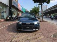 Cần bán xe Audi A1 màu xanh dương, xe nhập khẩu giá 1 tỷ 180 tr tại Hà Nội