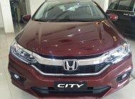 Ưu đãi đặc biệt xe Honda City 2018 V-TOP đủ màu giá tốt nhất tại Quảng Trị. LH 0911369626 giá 599 triệu tại Quảng Trị