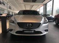 Bán xe Mazda 6 2017 giá tốt nhất thị trường. Đầy đủ màu giao xe ngay trong ngày giá 819 triệu tại Hà Nội