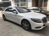 Cần bán Mercedes S400 đời 2017, màu trắng, nhập khẩu nguyên chiếc, như mới giá 3 tỷ 750 tr tại Hà Nội