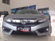 Honda Civic 1.5L Vtec Turbo đời 2018, màu bạc, xe nhập, giá sốc 903tr Honda Biên Hoà - 0908.438.214 giá 903 triệu tại Đồng Nai