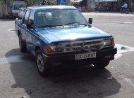 Bán Mazda B series B2200 đời 1996, màu xanh lam, nhập khẩu Nhật Bản   giá 69 triệu tại Tp.HCM
