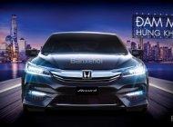 Bán Honda Accord năm 2018, nhập khẩu nguyên chiếc giá 1 tỷ 198 tr tại Hà Tĩnh