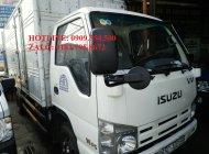 Công ty bán xe tải Isuzu 3 tấn 5 / 3T5 / 3,5t giá rẻ giá 430 triệu tại Tp.HCM
