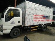Xe tải Isuzu 3 tấn 5 / 3t5 / 3,5t trả góp 100% giá trị xe giá 400 triệu tại Tp.HCM