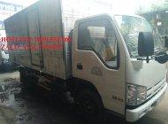 Xe tải Isuzu 3 tấn 5 / 3t5  giá 430 triệu tại Tp.HCM