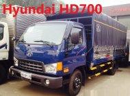 Xe tải Hyundai HD800 giá cạnh tranh, công ty bán xe tải Hyundai 8 tấn thùng bạt trả góp giá 500 triệu tại Tp.HCM