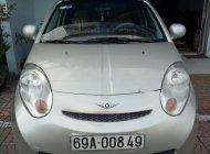 Cần bán lại xe Chery Riich 2010, màu bạc chính chủ giá 135 triệu tại Cà Mau