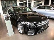 Bán Mercedes E300 2017 màu đen chạy lướt giá tốt giá 2 tỷ 630 tr tại Hà Nội