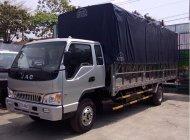 Xe tải Jac 9t1 (9.1 tân) thùng dài 6.8 mét – bán xe tải Jac 9.1 tân/9,1 tấn/9.1 tan loại mới công nghệ Isuzu  giá 560 triệu tại Bình Dương