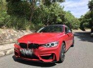 Cần bán gấp BMW 3 Series 328i đời 2012, màu đỏ, nhập khẩu giá 1 tỷ 48 tr tại Tp.HCM