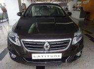 Bán ô tô Renault Latitude đời 2015, màu nâu, nhập khẩu giá 1 tỷ 490 tr tại Tp.HCM