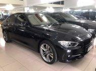 Bán BMW 3 Series 328i đời 2012, màu đen, xe nhập giá 1 tỷ 80 tr tại Tp.HCM