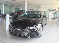 Cần bán xe Hyundai Elantra 1.6MT 2018, màu đen, giá 543tr, mới 100%, góp đến 85% xe, xem xe ở Đắk Lắk - Đắk Nông giá 543 triệu tại Đắk Lắk