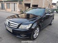 Cần bán lại xe Mercedes C230 đời 2008, màu đen, nhập khẩu, số tự động, 479tr giá 479 triệu tại Hà Nội