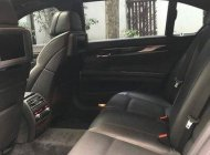 Bán xe BMW 7 Series 750Li sản xuất 2010, màu nâu, nhập khẩu giá 1 tỷ 590 tr tại Hà Nội