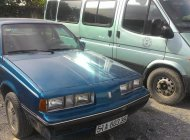 Cần bán xe Oldsmobile Silhouette Limited đời 1986, màu xanh lục, nhập khẩu, giá 30tr giá 30 triệu tại Tp.HCM