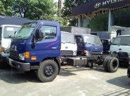Đại lý xe tải Hyundai HD120S 8 tấn thùng lửng tại Hà Nội, giá cạnh tranh. Hotline: 0981 032 808 giá 720 triệu tại Hà Nội
