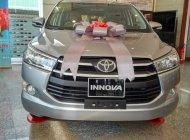 Bán Toyota Innova 2.0 E - Tặng BH, phụ kiện 60 triệu - 200 triệu lấy xe - Liên hệ 0902750051 giá 705 triệu tại Tp.HCM