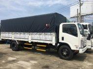 Xe tải Isuzu Vĩnh Phát 8.2 tấn, đóng sẵn thùng, màu trắng, xe mới 2017, giá tốt giá 790 triệu tại Bình Dương
