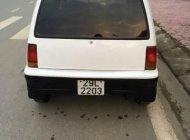 Bán ô tô Daewoo Tico đời 1994, màu trắng, nhập khẩu Hàn Quốc, giá chỉ 45 triệu giá 45 triệu tại Hà Tĩnh