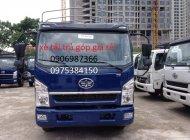 Xe tải FAW 7,3 tấn thùng dài 6,3 mét công nghệ Hyundai giá 590 triệu tại Tp.HCM