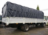 Bán gấp xe tải 7 tấn Thaco Ollin 700B, thùng mui bạt giá 424 triệu tại Hà Nội