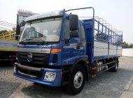 Cần bán gấp xe tải Thaco Auman C160, thùng mui bạt tải trọng 9,5 tấn giá 604 triệu tại Hà Nội