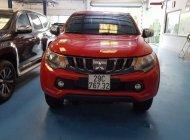 Bán Mitsubishi Triton GLX đời 2018, màu đỏ, xe nhập giá 555tr giá 555 triệu tại Hà Nội